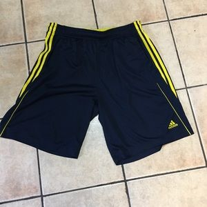 Adidas Men's Athletic Shorts